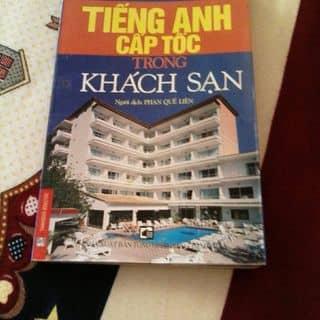 Sách tiếng anh giao tiêp cấp tốc của bacnt1 tại Nghệ An - 2438359