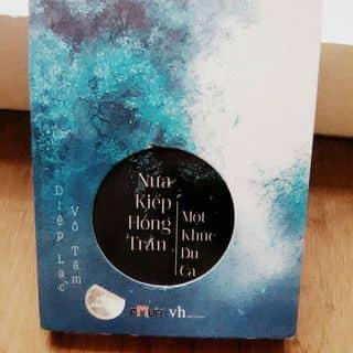 Sách tiểu thuyết ngôn tình của Diệp Lạc Vô Tâm của vyvy105 tại Đà Nẵng - 496861
