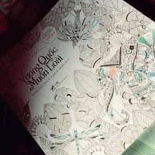 Sách tô màu ❤️ của thuha514 tại Hải Phòng - 2458283