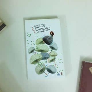 sách TRUNG TÂM PHỤC HỒI CẢM XÚC HẬU THẤT TÌNH của vantrang29 tại Hồ Chí Minh - 2917028