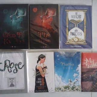 Sách Truyện của hoaisuongdtta tại Hồ Chí Minh - 2850463