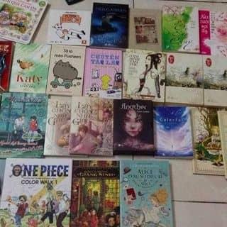 Sách Truyện của thehollytheivy tại Hồ Chí Minh - 2945626