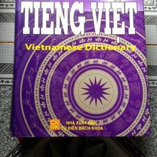 Sách từ điển của phamduyen113 tại Gia Lai - 2447422