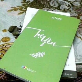 Sách ' Tự yêu' của trandaiquang tại Quảng Bình - 1110275