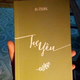 Sách Tự yêu của hang18082 tại Thái Bình - 3412993