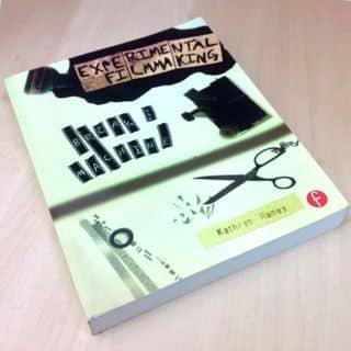 Sách về làm phim. Giá : 600k ( giá gốc : 870k) của nguyenhoangbaoanh01 tại Hồ Chí Minh - 3178615