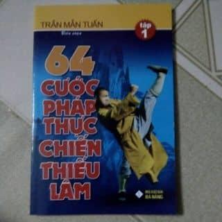 Sách võ thuật  của dangthanhphong5 tại Tiền Giang - 3842976