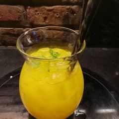 Sake Cocktail của Tú Hatori tại Isushi - Buffet Nhật Bản - Nguyễn Chí Thanh - 1277562