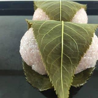 Sakura Mochi Kansai của uyenngo6 tại 167/6 Sư Vạn Hạnh, Quận 10, Hồ Chí Minh - 476511