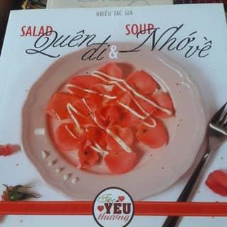 Salad Quên Đi & Soup Nhớ Về của haykhocgaucon tại Đà Nẵng - 776815