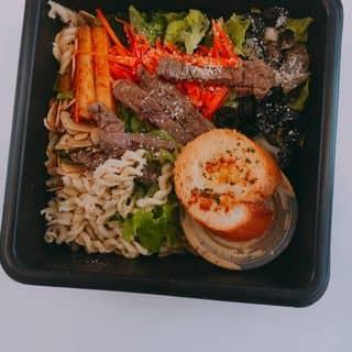 Salad tự chọn của pu.nguyen.54 tại 536 Nguyễn Đình Chiểu, phường 4, Quận 3, Hồ Chí Minh - 4263775