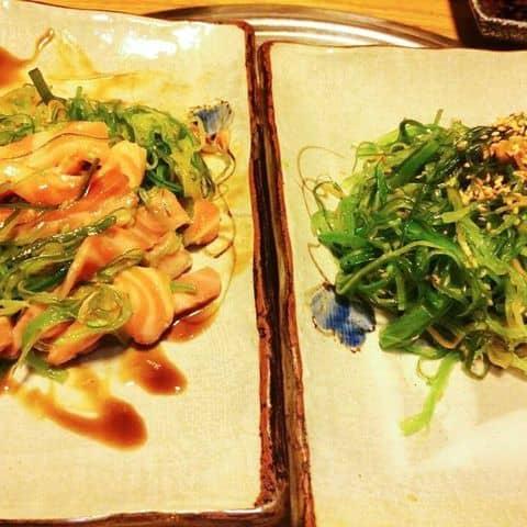 Các hình ảnh được chụp tại Isushi - Buffet Nhật Bản - Nguyễn Chí Thanh