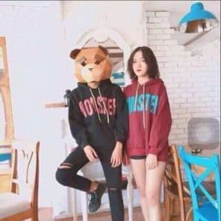 🙈SALE áo hoodie monster 😍 của xiushop tại Hồ Chí Minh - 3168124