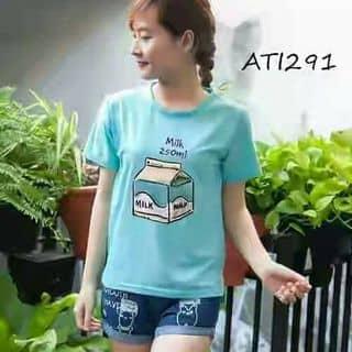Sale áo thun 39K của manu7 tại Đắk Nông - 1934834