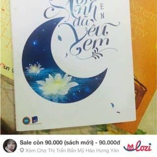 Sale còn 90000k của anhcu95 tại Hưng Yên - 1863423