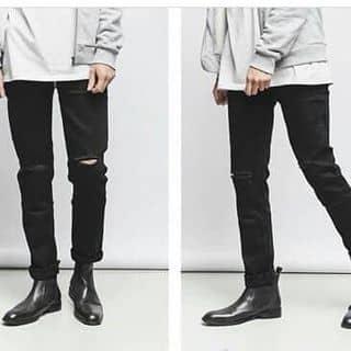 Sale Jeans rách của nguyenan103 tại Hồ Chí Minh - 3373729