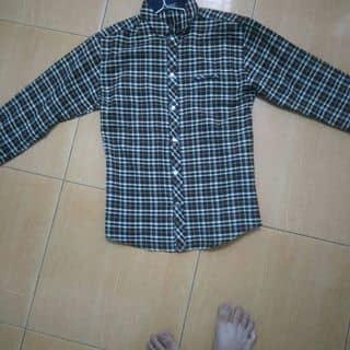 Sale lại áo...mới mua chưa mặc mún đổi áo khác nên sale lại 80k size xl nha của nguyenhao376 tại Đắk Lắk - 2495284
