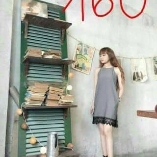 Sale váy suông của doangiang25 tại Đắk Lắk - 2551778