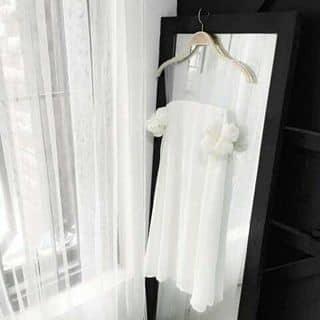 Sale váy trắng của chuntay tại Đắk Lắk - 971971