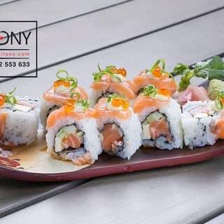 Sushi Tony