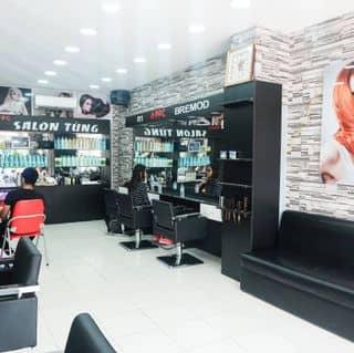 Salon Tùng của huatung3 tại 166 Tân Sơn Nhì, Tân Sơn Nhì, Quận Tân Phú, Hồ Chí Minh - 3155575