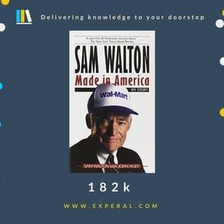 Sam Walton: Made In America của kabukyknight tại Hồ Chí Minh - 2368368
