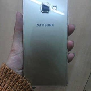 Samsung A5 2016 của ntre tại Hồ Chí Minh - 3365395