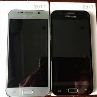 Samsung A7 của nguyenvutruong3 tại Hồ Chí Minh - 3172849