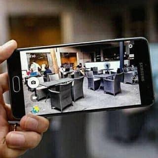 Samsung galaxy A5 đài loan cao cấp loại 1 của trankieu48 tại Kiên Giang - 2416616