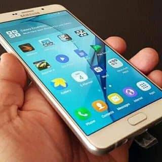 Samsung galaxy a9 đài loan xách tay  của thino50 tại Hồ Chí Minh - 3179580