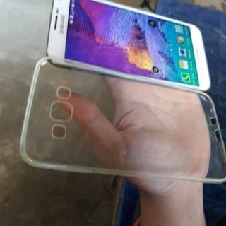 Samsung galaxy e7 TGDD của sonnguyen220787 tại Cạnh Lô L Cư Xá Thanh Đa,  Thanh Đa, Quận Bình Thạnh, Hồ Chí Minh - 1006350