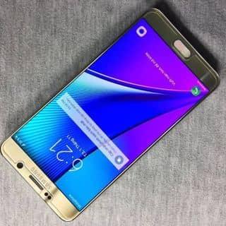 Samsung galaxy note 5 đài loan cao cấp loại 1 của qthinh tại Lâm Đồng - 2442372