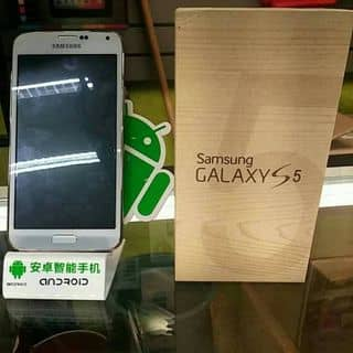 Samsung galaxy s5 của hungsrikkers tại Chợ Hạ Long 2, Thành Phố Hạ Long, Quảng Ninh - 1205991