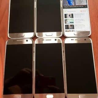 Samsung galaxy s7 của nguyenhiennd tại Shop online, Huyện Xuân Trường, Nam Định - 2662857