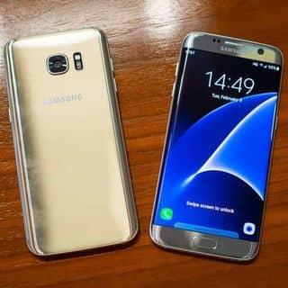 Samsung galaxy s7 edge đài loan của boys0ckiugirl tại Hồ Chí Minh - 1511945