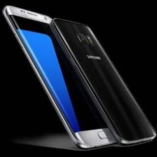 Samsung galaxy s7 edge đài loan loại 1 của minhtam119 tại Hồ Chí Minh - 1489259