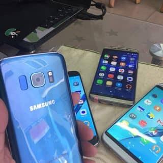 Samsung Galaxy s8 đài Loan giá 2tr9 của bosidienthoai tại Hồ Chí Minh - 3180128