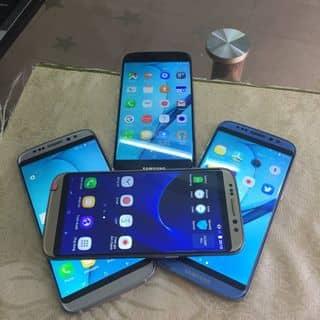 Samsung galaxy s8 đài Loan giá rẻ! của bosidienthoai tại Hồ Chí Minh - 3184049