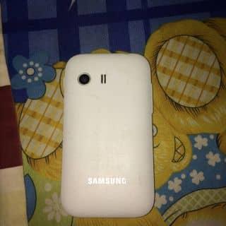 Samsung Galaxy Y GT-S5360 của gentri88 tại Tây Ninh - 3566986