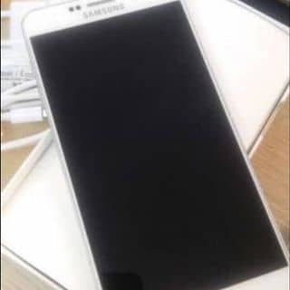 Samsung note5 của huynhuansang1996 tại Hồ Chí Minh - 2502364
