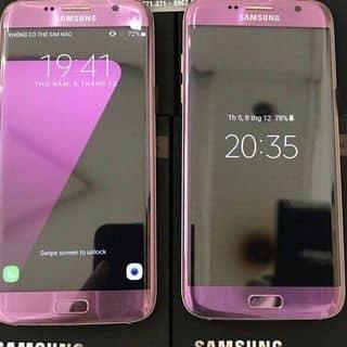 Samsung S7 edge  của tuanit1802 tại Hồ Chí Minh - 3179764