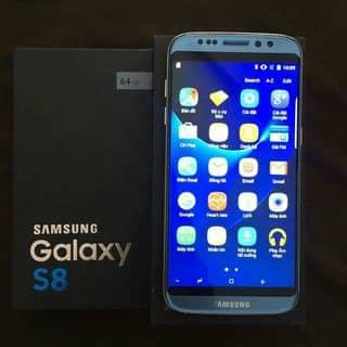 Samsung S8 Đài Loan của nguyenvutruong3 tại Hồ Chí Minh - 3170967