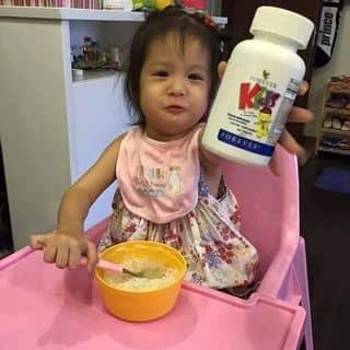 Sản phẩm cho trẻ biến ăn của nguyenwfr tại Hồ Chí Minh - 3388856