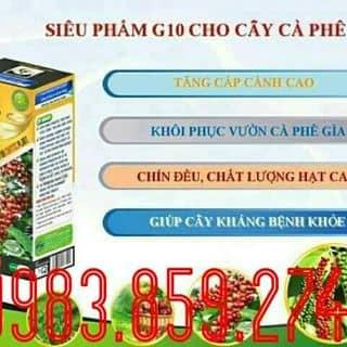 Sản phẩm chuyên cho cà phê của tethien3 tại Đắk Lắk - 2089028
