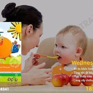 Sản phẩm vitamin của kimhoangthien tại Vinh Quang, tt. Cẩm Giàng, Huyện Cẩm Giàng, Hải Dương - 3048700