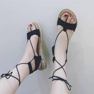 Sandal buộc dây của luulien8 tại Bắc Ninh - 2915778