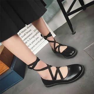 Sandal dây buộc của luulien8 tại Bắc Ninh - 2907194