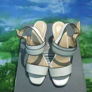 Sandal hnoss size 35 của trangdang76 tại Hồ Chí Minh - 3009289