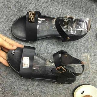 Sandal mẫu mới của tothihoahue tại Thái Bình - 3156561