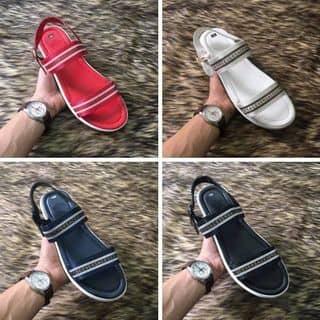 Sandal Versace đủ màu nhé😍😍 của boyztttb tại Tỉnh Lộ 312, Huyện Thanh Ba, Phú Thọ - 2613757